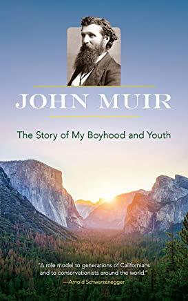 The Story of My Boyhood and Youth (English Edition)