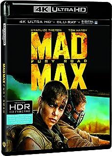 Mad Max : Fury Road [4K Ultra HD Digital