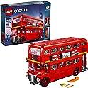 LEGO Creator Expert London Bus Building Kit (1686 Pieces)