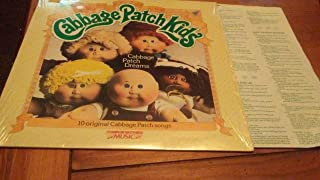 Best cabbage patch kids record Reviews