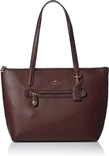Women's Pebbled Taylor Tote