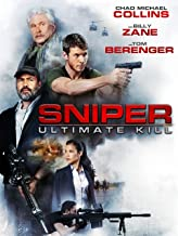 Best ultimate sniper movie Reviews