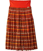Junior Gaultier - Solene Long Tulle Skirt (Big Kid)