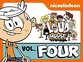 The Loud House Season 4