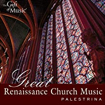 renaissance church music