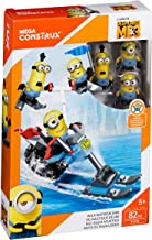 Mega Construx Despicable Me Wild Waterski Bike Building Set