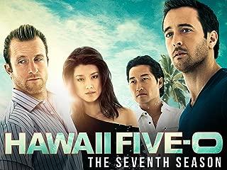 Hawaii Five-0 シーズン 7  (字幕版)
