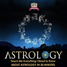 teach me astrology
