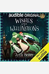 Wishes and Wellingtons Audible Audiobook