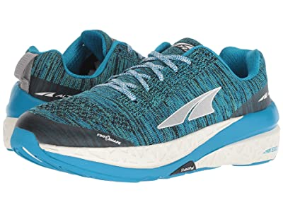 Altra Footwear Paradigm 4 (Blue) Women