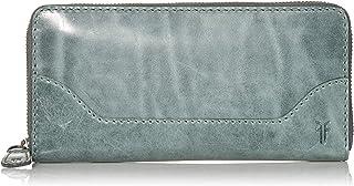 محفظة ميليسا بسحاب من الجلد من شركة فريي