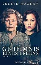 Geheimnis eines Lebens: Roman - Buch zum Film