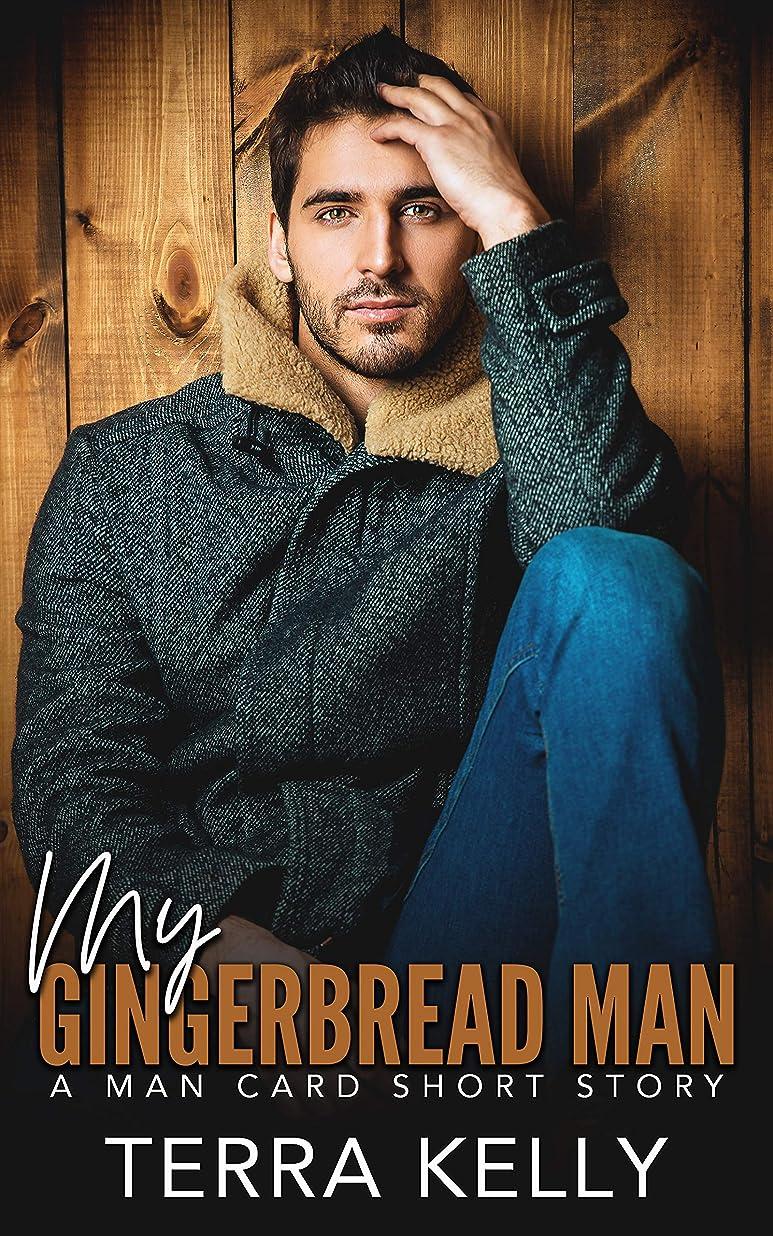 気まぐれなキリンフェロー諸島My Gingerbread Man (Man Card Book 13) (English Edition)