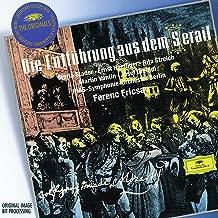 Mozart: Die Entführung aus dem Serail, K.384 / Act 3 - Dialog