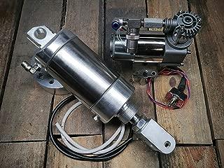 Big Boar Air Ride Suspension/lowering kit for VSTAR 1100 XVS 1100 V-STAR 1100