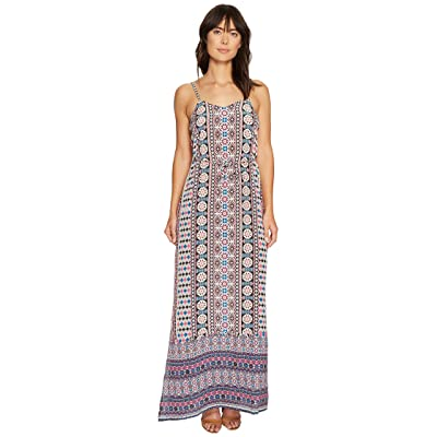 Tolani Naomi Maxi Dress (Petal) Women