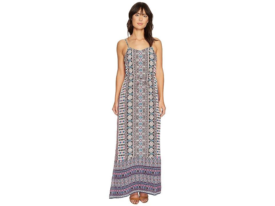 Tolani Naomi Maxi Dress (Petal) Women