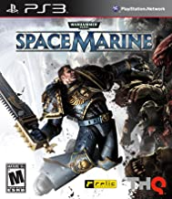 Best ps3 warhammer 40.000 space marine Reviews