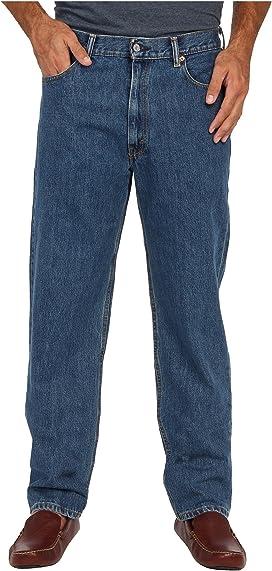 f2892bf4 Polo Ralph Lauren Big & Tall Big & Tall Hampton Straight Fit Jeans ...
