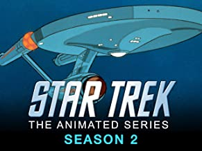 Star Trek: Animated Season 2