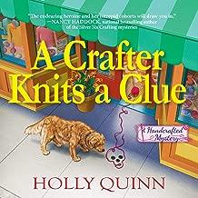 Best a crafter knits a clue Reviews