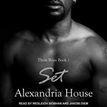 Set: A Novella: Them Boys Series 1