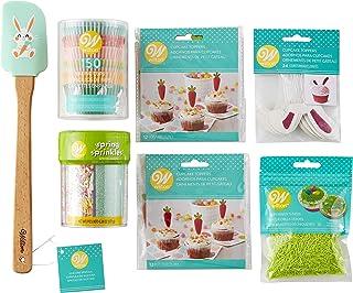 Wilton Easter Cupcakes Decorating Kit, 7-Piece