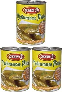 Best polish pickles in brine Reviews