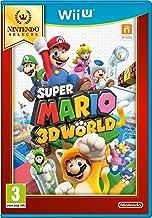 Super Mario 3D World Selects [Importación Inglesa]