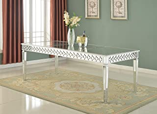 Best mirrored furniture dining room Reviews
