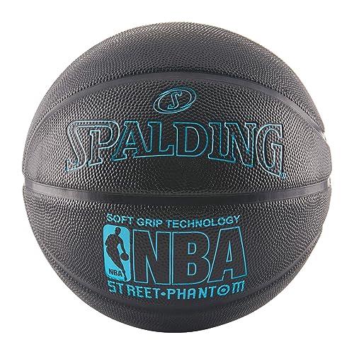 951002e7a1493 Spalding NBA Street Phantom Outdoor Basketball (Size 7 29.5