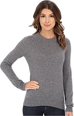 Sloane Crew Neck L/S Top