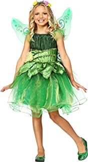 woodland fairy costume child