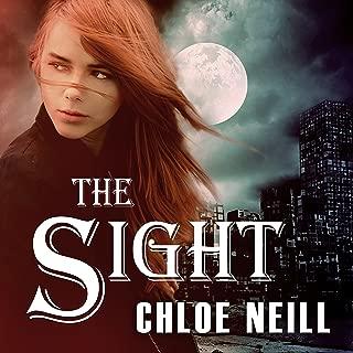 The Sight: Devil's Isle Series, Book 2