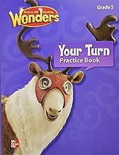 Best reading wonders grade 5 your turn practice book Reviews