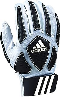 adidas Scorch Destroyer Youth Full Finger Lineman's Gloves