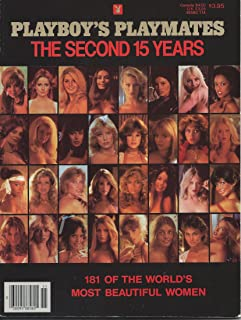 Playboy's Playmates: The Second 15 Years