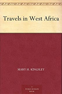 Best mary h kingsley Reviews