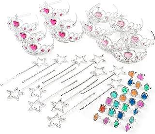 princess tiara decor games