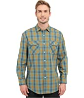 Pendleton - L/S Beach Shack Twill Shirt