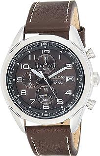 ساعة كرونوغراف للرجال من سيكو - SSB275P1