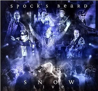 Spock's Beard: Snow Live [2DVD]+[2CD]