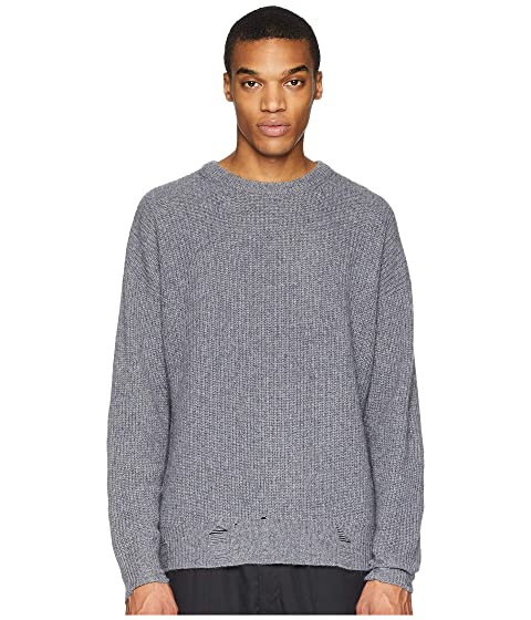 The Kooples Distressed Pullover