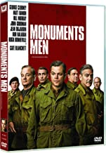 Monuments Men [DVD]