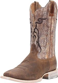 حذاء رعاة البقر الغربي ميستنو للرجال من Ariat