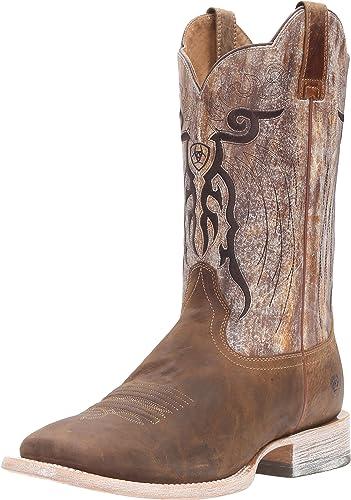 ARIAT - - Chaussures occidentales Professionnelles Mesteno pour Hommes  achats de mode en ligne
