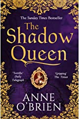 The Shadow Queen: A gripping escapist historical romance from the Sunday Times bestselling fiction author (English Edition) Formato Kindle