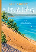 All About the Great Lakes (All About…people)
