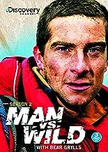 Man vs. Wild: Season 2
