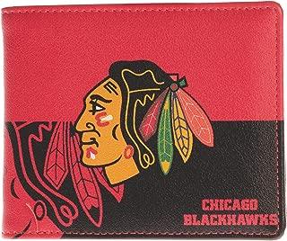 NHL Bi-Fold Wallet